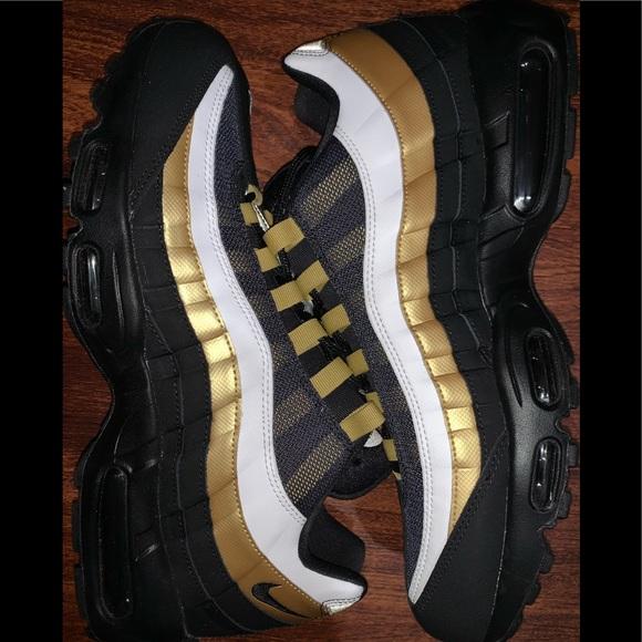 Nike Shoes | Brand New Nike Air Max 95